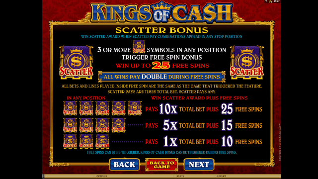 Kings Of Cash 3