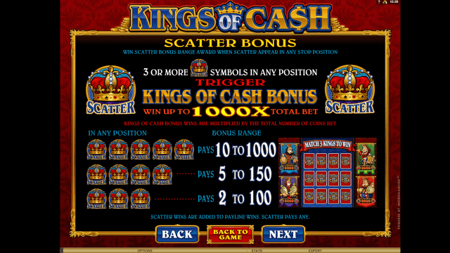 Kings Of Cash 2