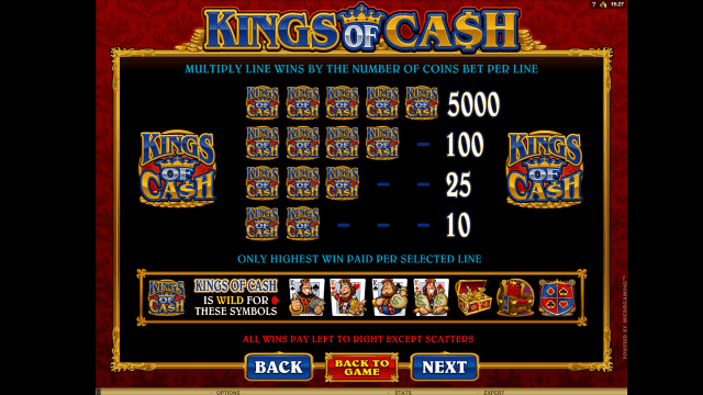 Kings Of Cash 4